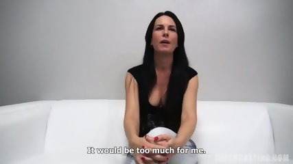 Sweet European Amateur Likes Sex - scene 3