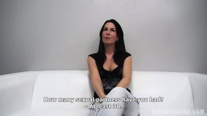 Sweet European Amateur Likes Sex - scene 4