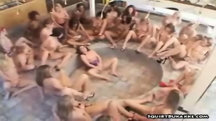 Bath House - scene 6
