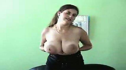 Denise Davies big swinging tits - scene 2