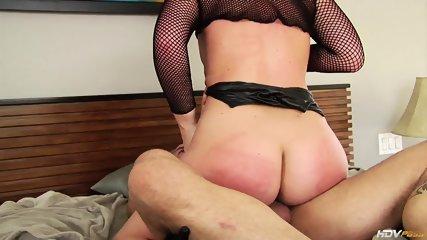 Semen On Nice Babe's Pussy - scene 11