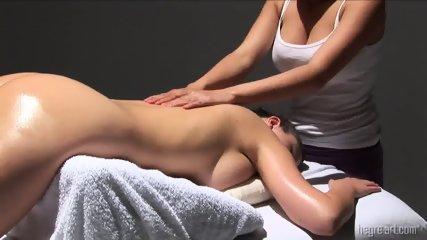 Multi Orgasmic Massage - scene 1