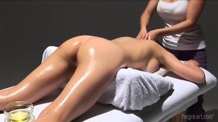 Multi Orgasmic Massage - scene 2