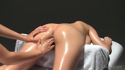 Multi Orgasmic Massage - scene 5