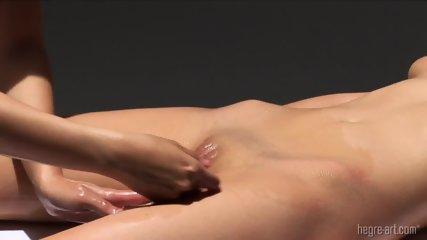 Multi Orgasmic Massage - scene 6