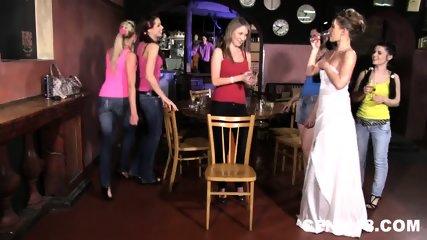 Night In Club Turns Into Orgy - scene 5