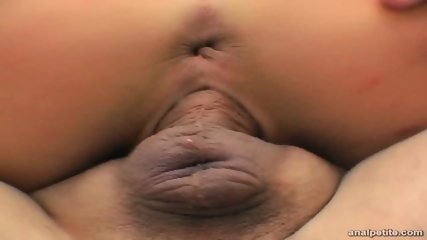 Young Girl Fucked In Ass - scene 8