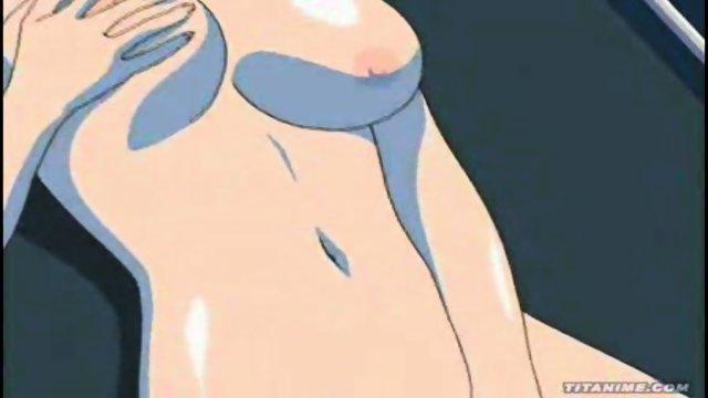 Hentai Nurse Solosex