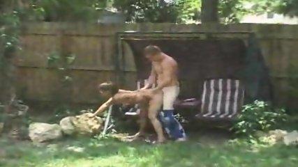 Fun in the Garden - scene 9