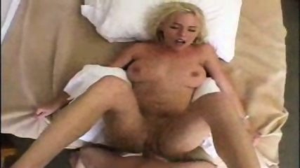 Blonde fucked in ass - scene 6