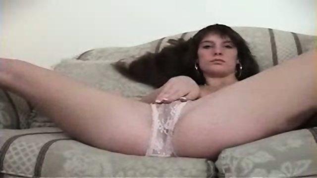 Vanessa stripping