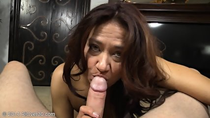 Mommy Knows How To Use Cock