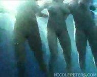 Underwater Tit Mania - scene 1