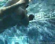 Underwater Tit Mania - scene 11