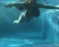 Underwater Tit Mania - scene 6