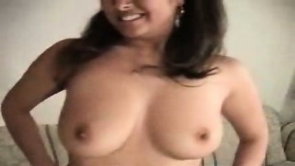 Funky asian Girl - scene 5