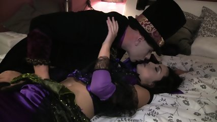 Anna Forever And One - scene 2