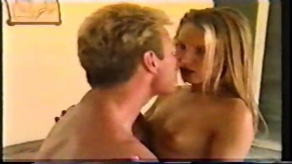 German blond Girl doing it the first Time - scene 10
