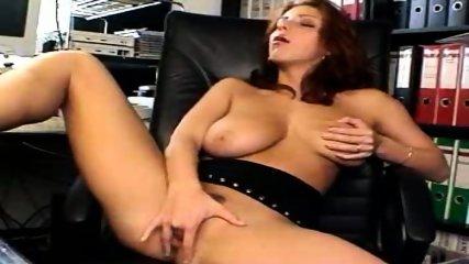 Jana masturbating part 1 - scene 8