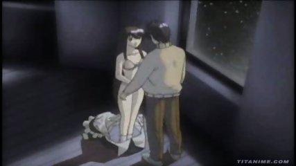 Romantic Hentai Love - scene 8