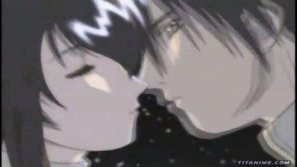 Romantic Hentai Love - scene 2