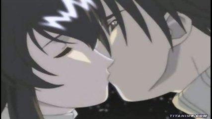 Romantic Hentai Love - scene 3