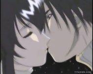 Romantic Hentai Love