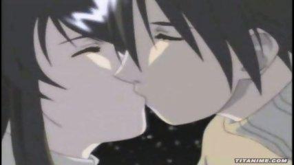 Romantic Hentai Love - scene 5