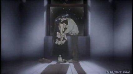 Romantic Hentai Love - scene 6