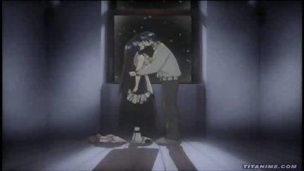 Romantic Hentai Love - scene 7