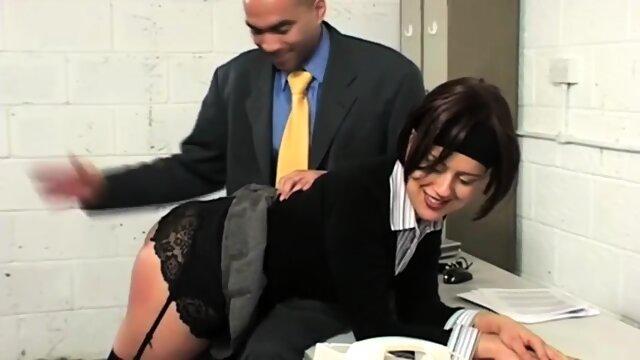 Office Angel Syra Garcia