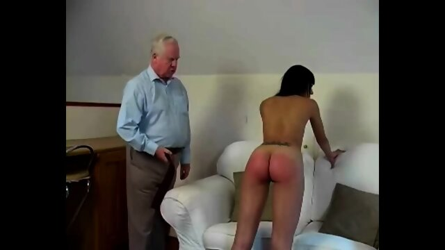 Isis Johnson stripped strapped caned