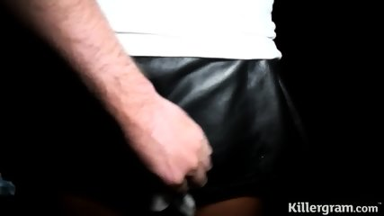 Cum On Blonde's Titties - scene 12