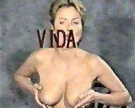 Vida Garmen - scene 2