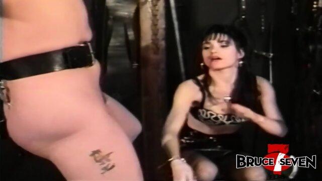 BRUCE SEVEN – The Last Dungeon – Lia Baren-Marissa Malibu and Alexis Payne