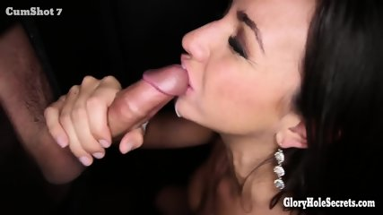 Naughty Girl Likes Dick Sucking - scene 11