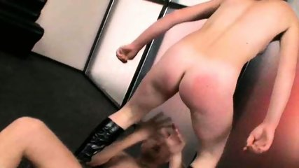 Valeria gets it up the Ass - scene 9