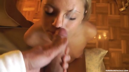 Blowjob From Sexy Teen Vanda Lust - scene 12