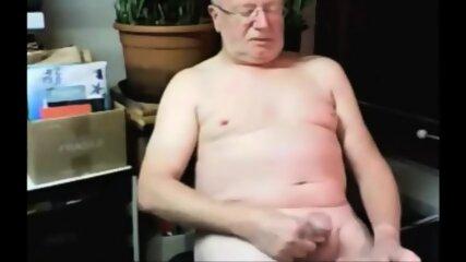 Men over 40 naked