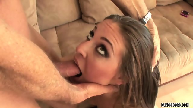 Sexy Babe Addicted To Nice Sex