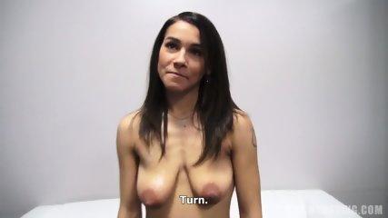Cock In Amateur Girl Michaela - scene 6