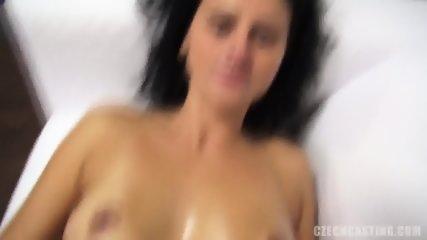 Mature Amateur Reaches Orgasm - scene 8