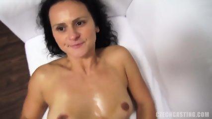 Mature Amateur Reaches Orgasm - scene 9
