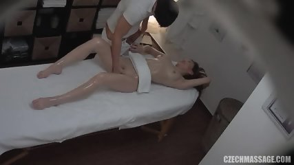 Dose Of Intimate Massage