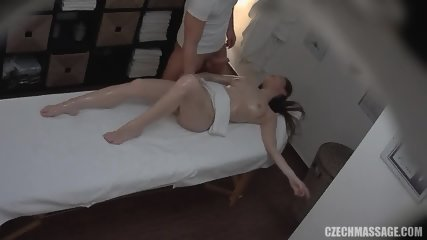 Dose Of Intimate Massage - scene 10