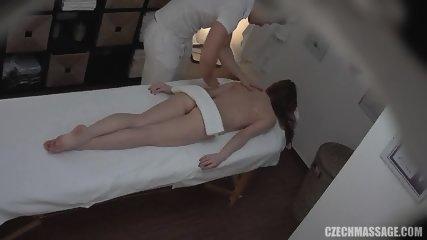 Dose Of Intimate Massage - scene 2
