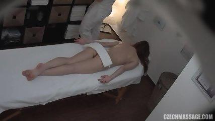 Dose Of Intimate Massage - scene 3