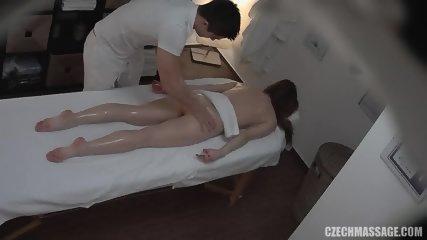 Dose Of Intimate Massage - scene 4