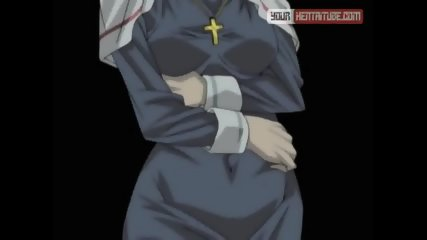 Dark Chapel - Episode 2 Your Hentai Tube - scene 10