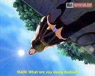 Discipline - Episode 2 Your Hentai Tube - scene 5